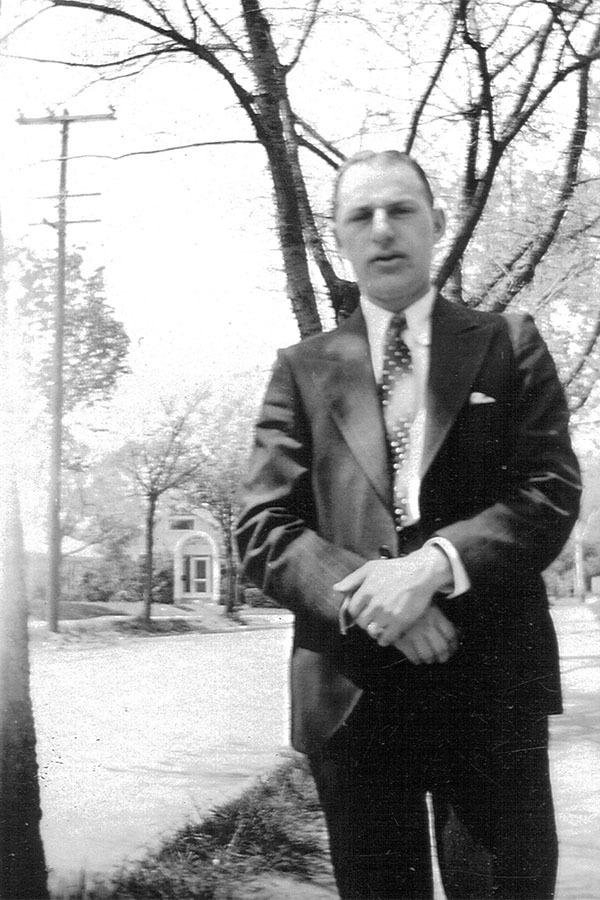 Abraham Buchwald