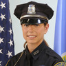 Officer Julianna Torres
