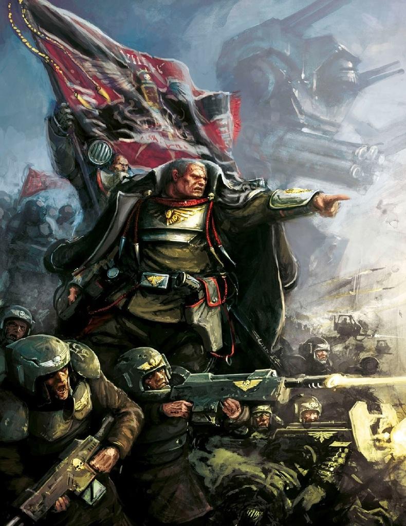 1.a General Thadius Corball
