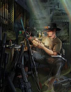 Redneck Steve (Austin Hicks)