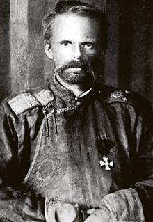 Boris Yayskov