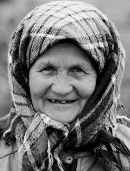Grandma Babushka
