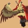 Aurornis Tyopteryx