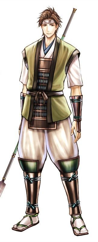 Yokoji Masamitsu