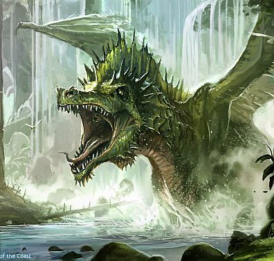 Chuth's Dragon Hoard