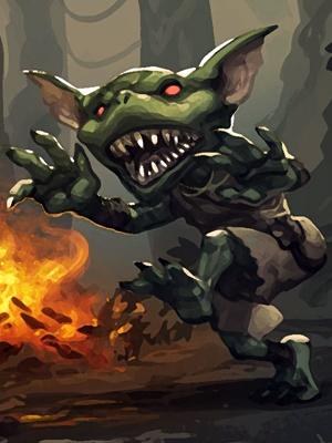 Goblin (Hunter)