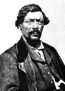Jean Baptiste Charbonneau