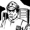 Captain Dwin Arnae