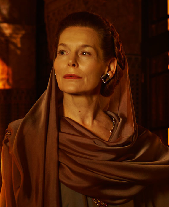 Duchess Madeline Felon