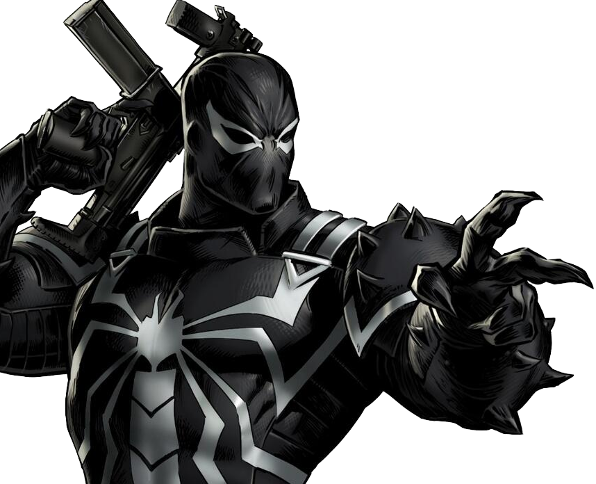 "Agent Venom (Eugene ""Flash"" Thompson)"
