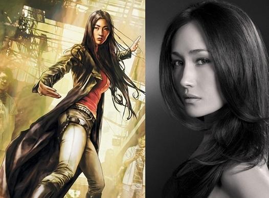 Lady Shiva Wu-San