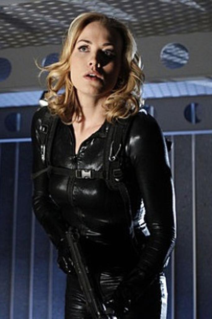 Sharon Carter, Agent 13