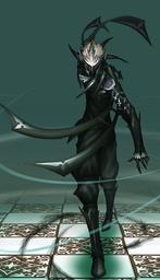 Nightskin Armor
