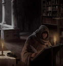 Kormon Somiah, Ritual Leader