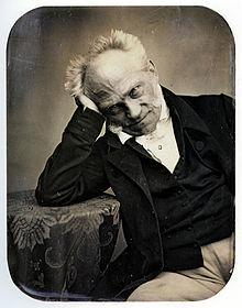Arthur Schoppenhauer