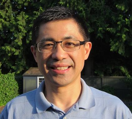 Malcolm Kim