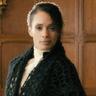 Sophia 'Trio' Archibald Shamira