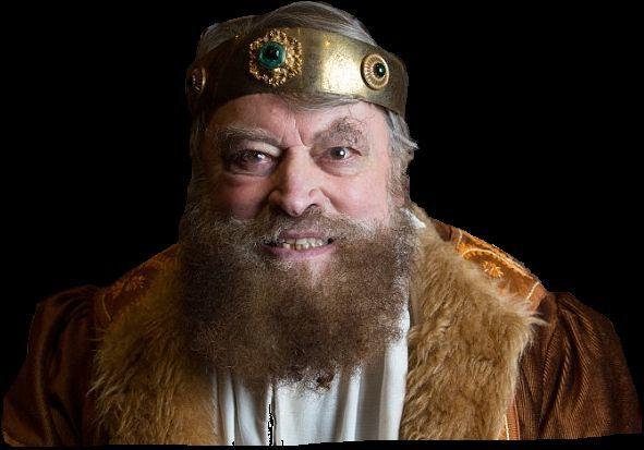 König Oleb XVI