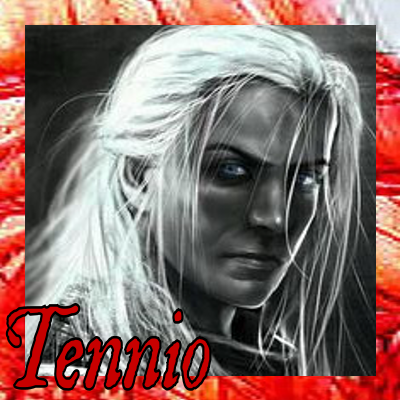 "Tennio ""Bloodwave"""