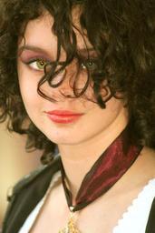 Fiona Blackthumb