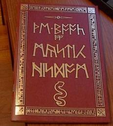 Monitus's Spellbook
