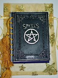 Koldun's Spellbook