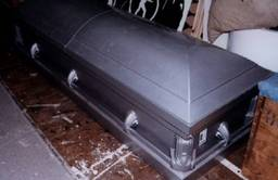 Coffin of Nysskel