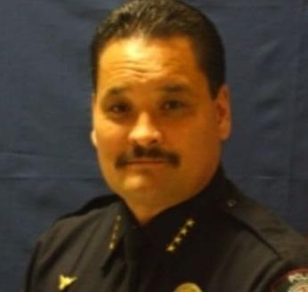 Sheriff Mangas Colorados
