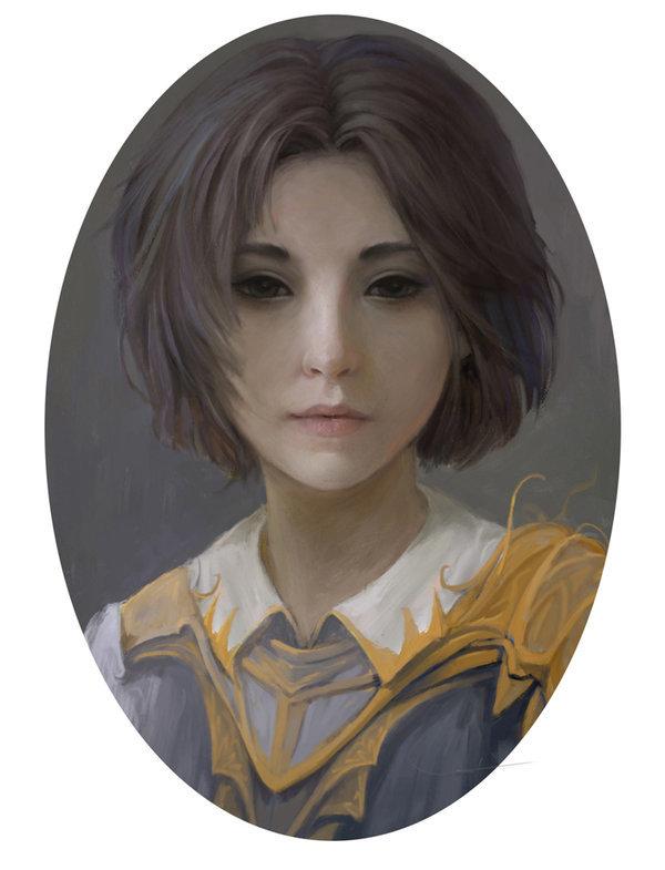 [University] Elisabeth Cecil
