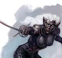 blade adept arcanist
