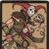 The Deck of Many Things: Jester