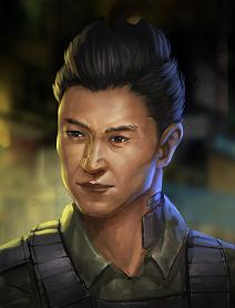 """Yan """"Xeno"""" Takashi"""