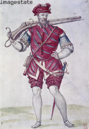 Red Jack Stavros