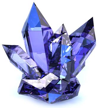Cantrip Crystal