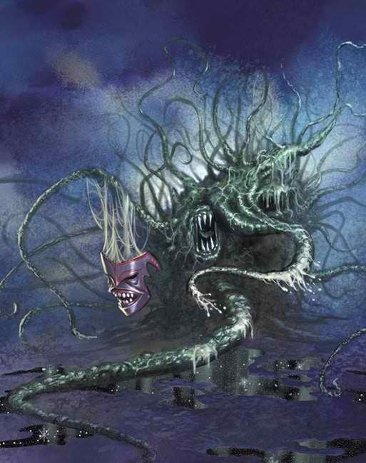 Ro'-CroGrath