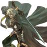 Bladebound Magus (WIP)