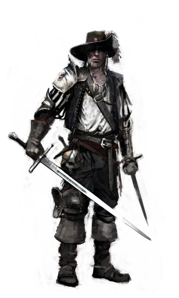 Captain Anwart