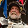 Sir Berinhard Klemens