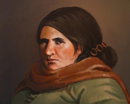 Elina Shortbeard