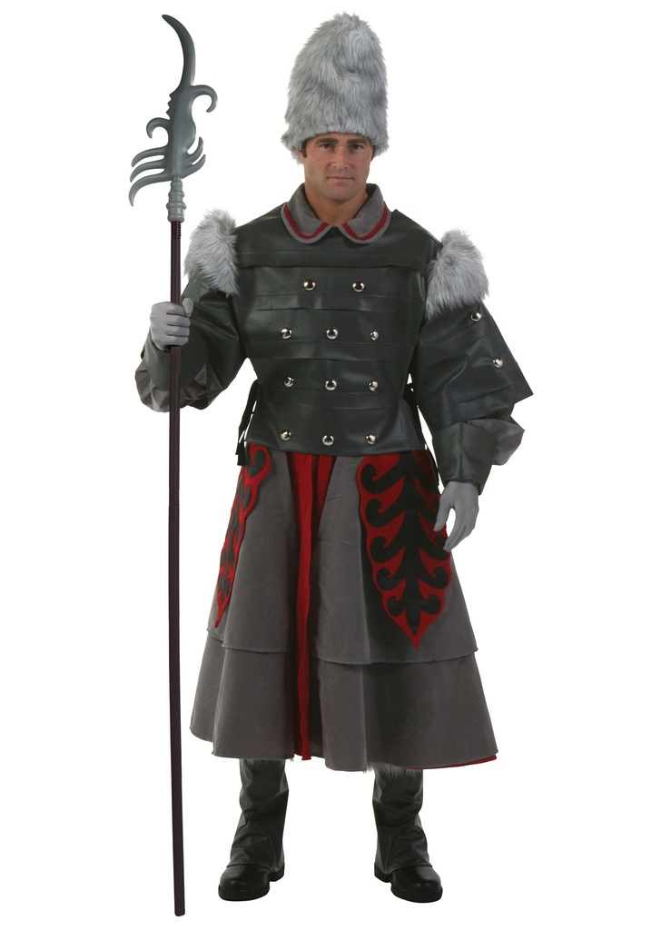 Guard #2