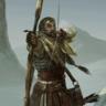 Archery Figher (WIP)