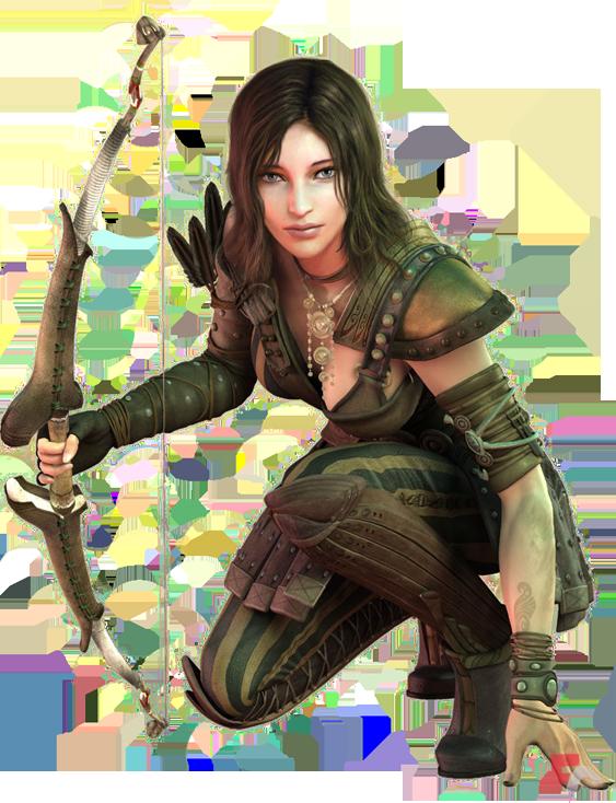Mirana Treeborn