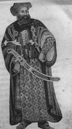 Shakir Muhallah ibn Drakan