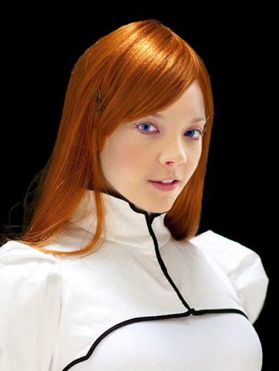 Yuna Korovina