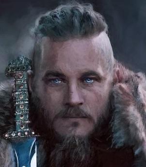 Valdyr Ragnarsson