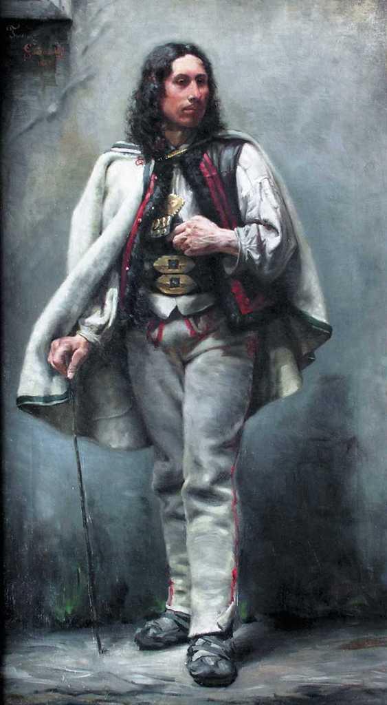 Andrzej Szebesta