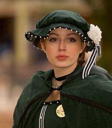 Lady Margaret