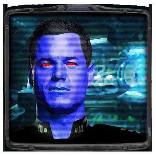 Captain Varm'nus'armu