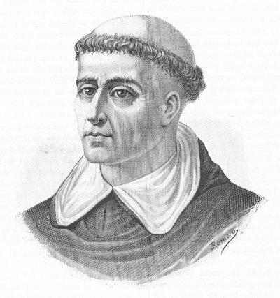 Nicholas Eymerich