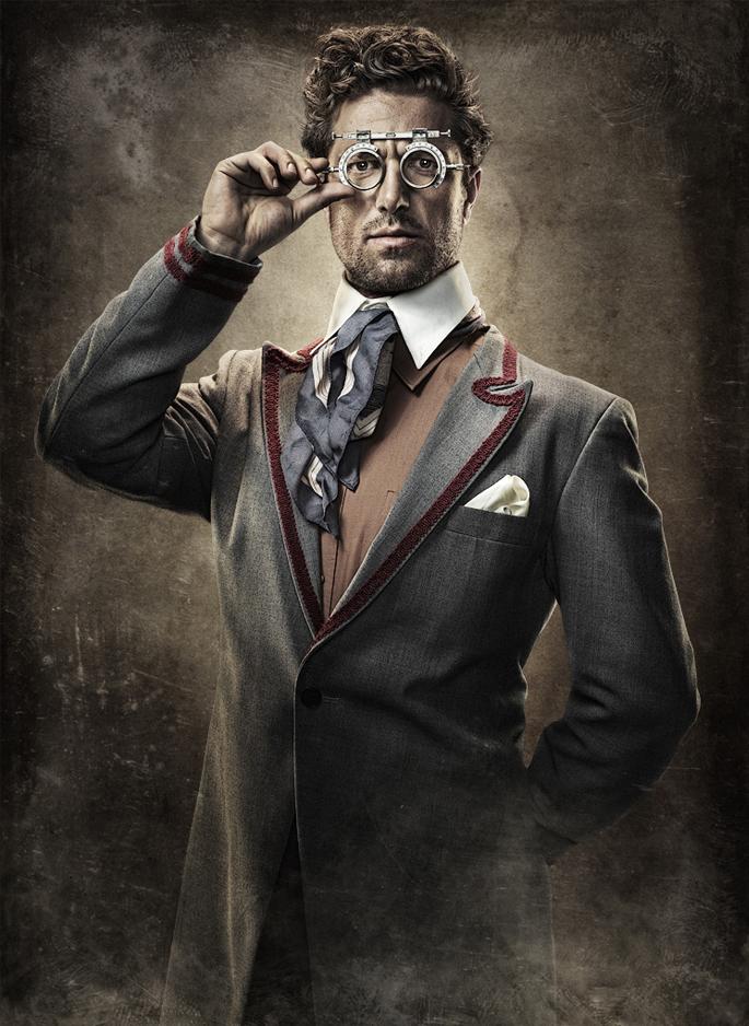 Dr. Eugene Hartfeld